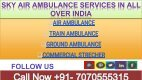 Avail the Most Trusted Sky Air Ambulance Service in Mumbai to Delhi - Page 6