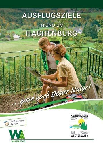 Ausflugsziele Hachenburg 2017