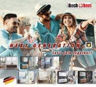 Ibach Haus - Badmöbel - Next Generation