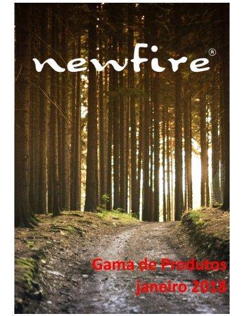 Gama Newfire