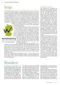 Wanderzeit, Ausgabe Dezember 2018 - Page 6