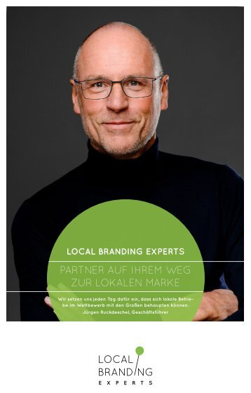 Local Branding Expert Group