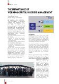 ABOUT BERCO > Dr. Kroos visits Berco FROM THE ... - Berco S.p.A - Page 6