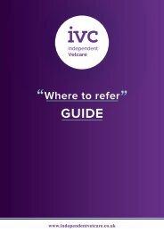 IVC Referral Directory 110118 v2