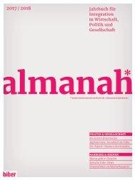 Almanah 2017/2018