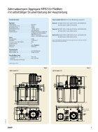 Zahnradpumpenaggregate MFE - Seite 5