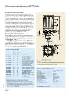 Zahnradpumpenaggregate MFE - Seite 7