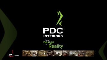 PDC Interiors