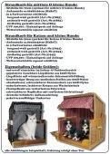 Flyer Strandkorb für Hunde und Katzen - Page 3