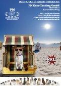 Flyer Strandkorb für Hunde und Katzen - Page 4