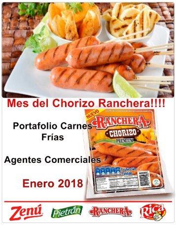 Catálogo Virtual Enero 2018_Agentes Comerciales Bogotá