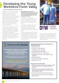 Clacks Business Week 2018 Magazine - Page 6