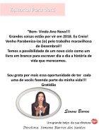 Revista-2018 Janeiro Capa Carmina 2018 - Page 2