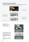 Kalender, Werbekalender 2019 - Page 4
