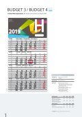 Kalender, Werbekalender 2019 - Page 6