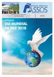 Revista Nossos Passos Janeiro