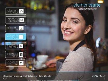 Administrator User Guide -WSH 2017v4