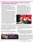 Le Baromètre politique - Page 6