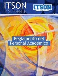 638ReglamentodelPersonalAcademico