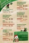 Weihnachtlich genießen in unserer Landfleischerei - Seite 4