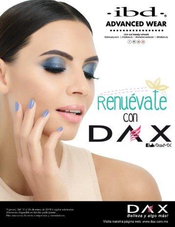 Renuevate con Dax