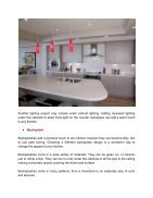 Tips for Spicing Up a Modern Kitchen - Page 3