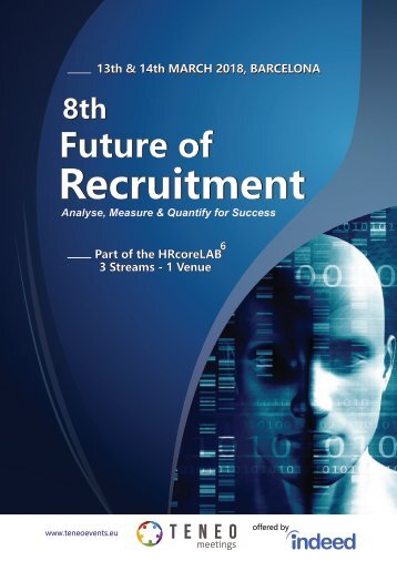 Recruitment conference