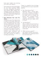 The Importance of having a sensational Corporate Profile. - Page 3