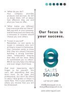 The Importance of having a sensational Corporate Profile. - Page 4