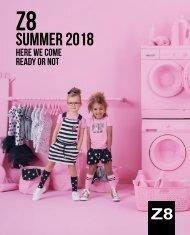 Z8 Summer 2018