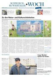 Trierer Land Woch 13.01.2018