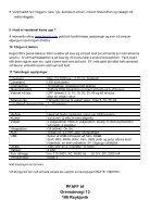 Beurer vekjara ljós WL-75 - Page 7