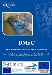 DMaC Brochure v1