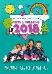 TrendBuzz Katalog 2018