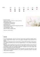 GEDOK-Literatur Kalender 2016 - Auszug - Page 5