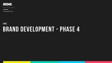 Presentation template - IVC MyFamily Rebrand GA