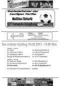 """""""Der Traktorist"""" - 1. Hauptrunde Saalekreispokal 2013/2014 - SV Dornstedt vs. HuSG Union Hohenweiden - Seite 7"""