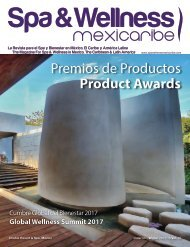 Spa & Wellness MexiCaribe 28, Winter 2017/18