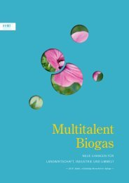 Multitalent Biogas 2016