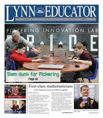 Lynn Educator -- Winter 2018 V4 email