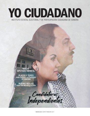 Revista Yo Ciudadano No. 49