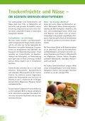 Nüsse & Trockenfrüchte - Rapunzel Naturkost AG - Seite 4