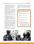 COFADEH. Informe violaciones a DH   en contexto protesas anti fraude en Honduras No.2(1) - Page 5