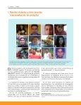 COFADEH. Informe violaciones a DH   en contexto protesas anti fraude en Honduras No.2(1) - Page 6