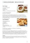 Weihnachtsbäckerei – bewusst köstlich - Seite 7