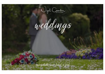 WeddingGuide.nlcphotography