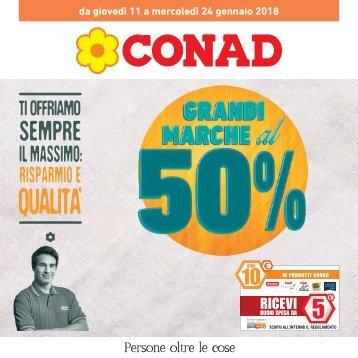 Conad Sorso 2018-01-11