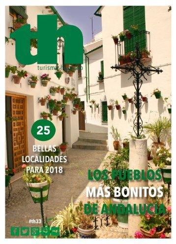 turismo humano 33 pueblos andalucia