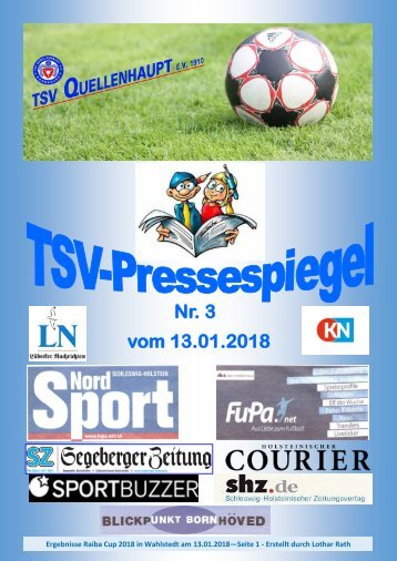 TSV-Pressespiegel-3-130118