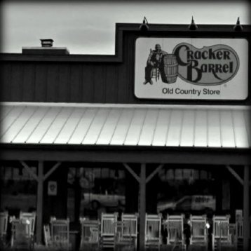 Cracker Barrel Old Country Store 4 miles to the east of Aces Dental North Las Vegas, NV 89032